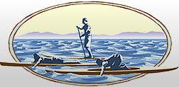 The Friendship Paddle logo